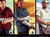 Grand Theft Auto nuovi trailer presentano protagonisti gioco