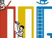 Google celebra Festa Lavoro doodle
