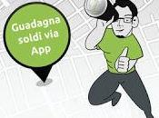 Un'App paga utenti: Jobber