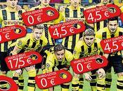 Borussia Dortmund: tutti felici, anche investitori!