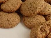 Biscotti grano saraceno zucchero canna integrale