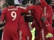 Bayern passeggia Camp Nou, finale tutta tedesca