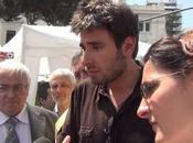 """28/4/2013 Battista Ruocco Ballarò: """"Dite falso"""""""