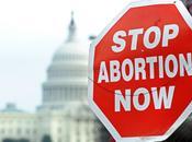 Cinque modi fermare l'aborto