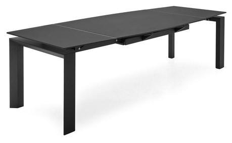 Heron wood e moving due nuovi tavoli firmati calligaris for Calligaris bergamo