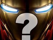 Iron sarà supereroi presenti Avengers