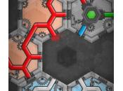 HexaLines, gioco strategia Windows Phone
