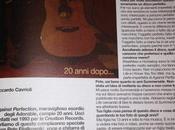 Rockerilla maggio intervista Piotr...