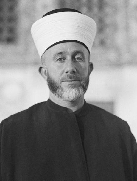 immagine di al-Husaynī
