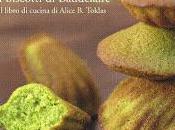 Novità Scoprire: biscotti Baudelaire Alice Toklas