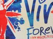 Viva Forever, musical dedicato alle Spice Girls flop chiude anticipo