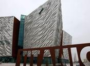 Titanic Belfast, oltre 700mila visitatori primo anno