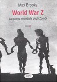 [Recensione] World War Z di Max Brooks