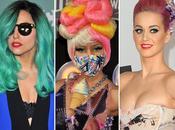 Menù capelli trend 2013