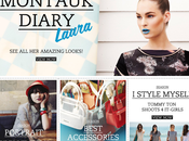[Digital fashion] Penny Black storytelling: nuovo sito l'e-shop