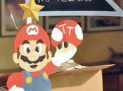 Super Mario birthday party- Parte1