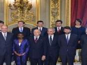 Governo Letta, lista Ministri Sottosegretari