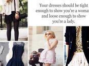 Dress Code, questo sconosciuto