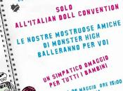 Monster High all'Italian Doll Convention