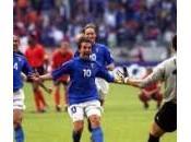 Italia-Olanda, Europei 2000 Bruce Wayne)