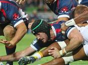 Superugby: Rebels Chiefs