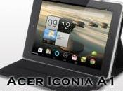Acer Iconia tablet Android pollici euro