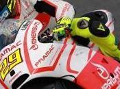 MotoGP, Jerez: weekend inizia positivamente Andrea Iannone
