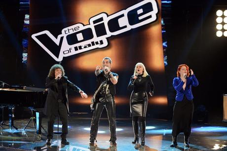 "In&Out;: ""The Voice of Italy"", la grande delusione musicale di Rai2"