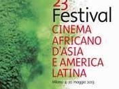 edizione Festival Cinema Africano, d'Asia America Latina Milano iniziata!