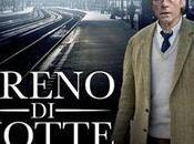 "Cinema ""Treno notte Lisbona"" (Melodrammatico fumettone) Angela Laugier"