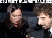 """Iene Show"""" Intervista Nicole Minetti:"""" Prendevo novemila euro mese come consigliere regionale lombardo (Video)"""