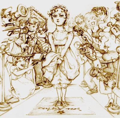 Uscite Austeniane: A proposito di Jane Austen di Federica Marchetti
