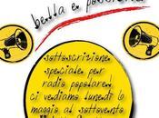 Ecco come Pavia sostiene Radio Popolare: bella possibile