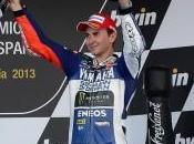 MotoGP, Jerez: Lorenzo sale podio, quarto posto soddisfa Valentino Rossi