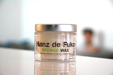 Prodotti per capelli Hanz de Fuko