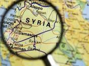 squarcia velo delle menzogne sulla Siria