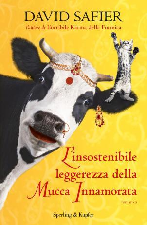 insostenibile leggerezza della mucca innamorata di David Safier