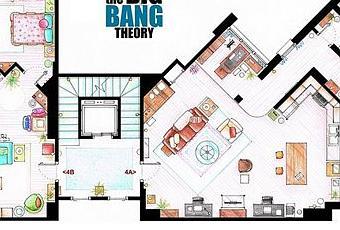 Piantine case piantine case with piantine case le for Log planimetrie nuove case