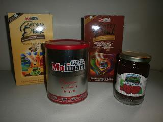 Caffè Molinari: oltre il caffè