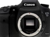 Canon Mark posticipata 2014