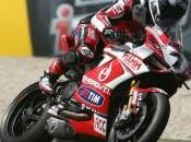 Team Ducati Alstare Monza quarto round Mondiale