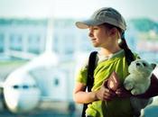 Viaggiare bambino, regole avere successo viaggio