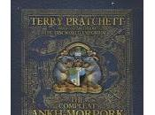 Compleat Ankh-Morpork: City Guide Terry Pratchett