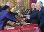 Balotelli, Cecile Kyenge soli.