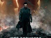 mucchio nuove immagini tratte Into Darkness Star Trek