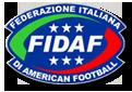 Football Americano C.I.F. (by Giuseppe Giordano)