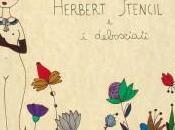 """""""Herbert Stencil debosciati"""": uscita, presentazione maggio, Cagliari"""