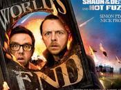 Torna comicità british Nick Frost Simon Pegg primo trailer Fine Mondo