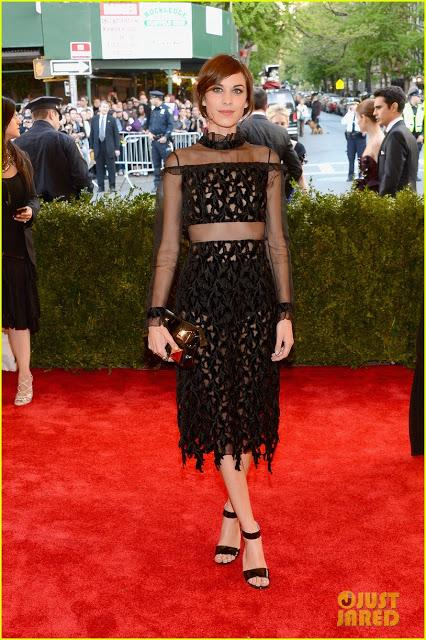 Best looks special edition: Met ball 2013
