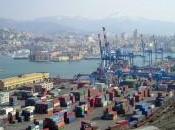 Genova: nave scontra contro torre piloti porto